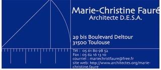 marie-christine-faure-architecte